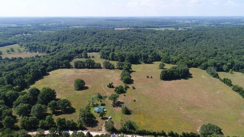 St Clair County 80-Acre Combination Farm