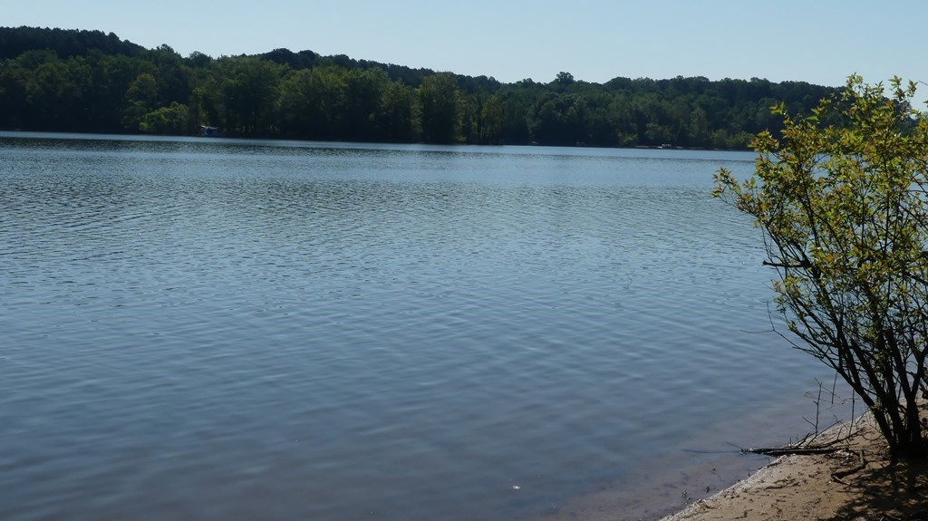 Lake Getaway On Buggs Island Lake, VA