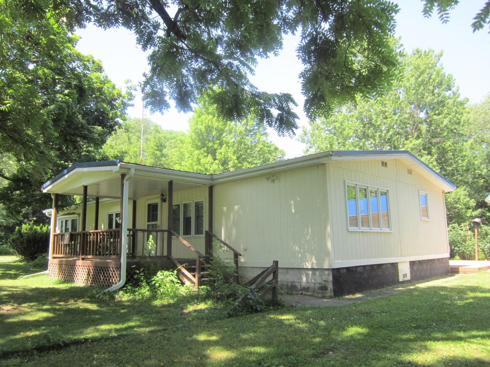 Monroe County, Iowa Acreage for Sale