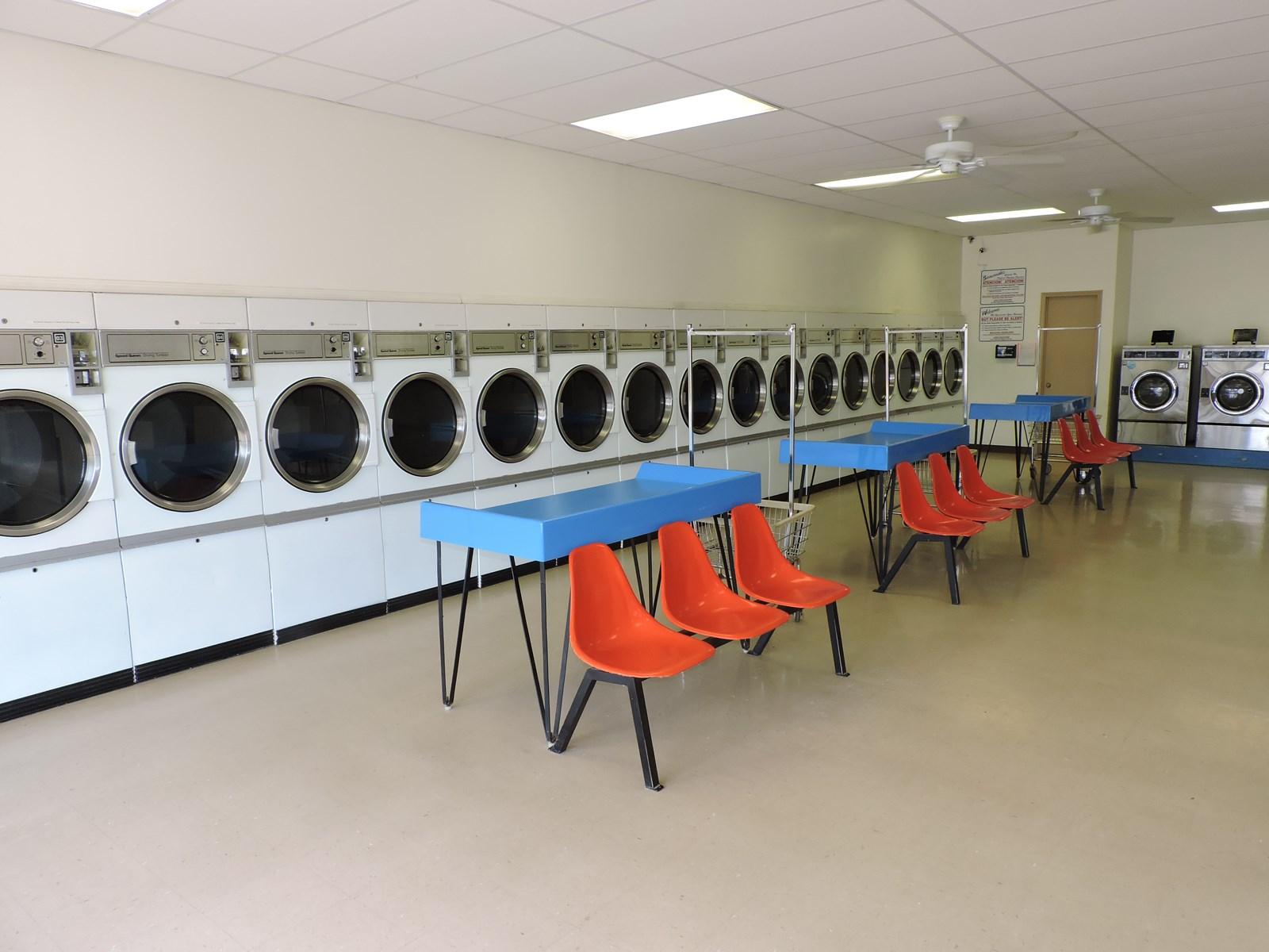 Business Laundromat For Sale Green Forest, Arkansas