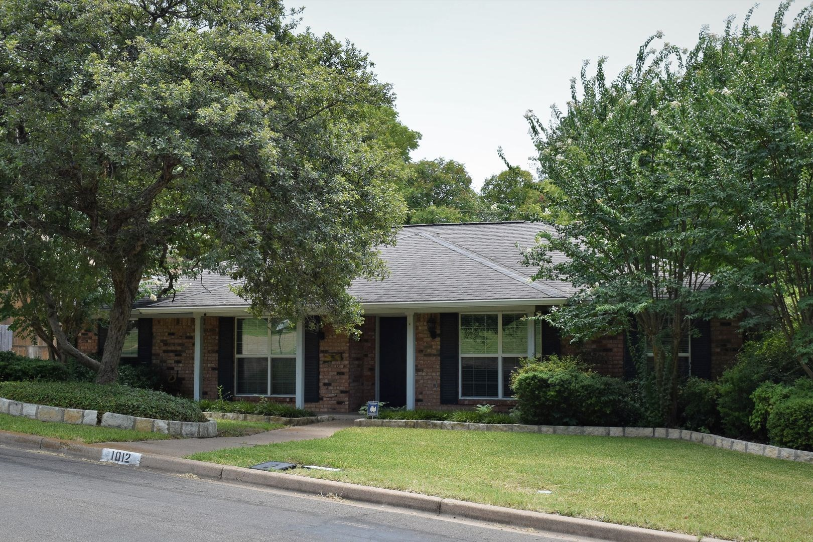 Waco, Texas home for sale, McLennan County