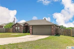 4 Bed 2 Bath For Sale Killeen TX Oakvalley Subdivision!