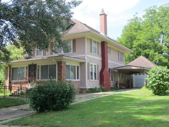 Home For Sale Woodbine, IA, Harrison Co.