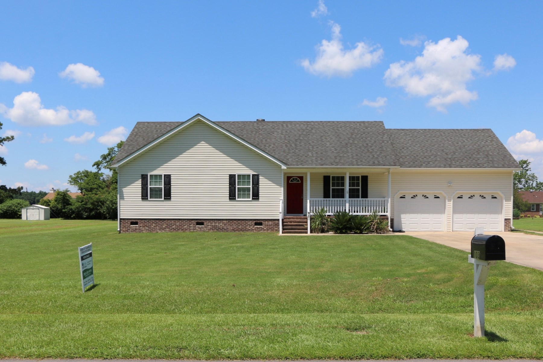 Lovely One Owner Home in Camden,  NC