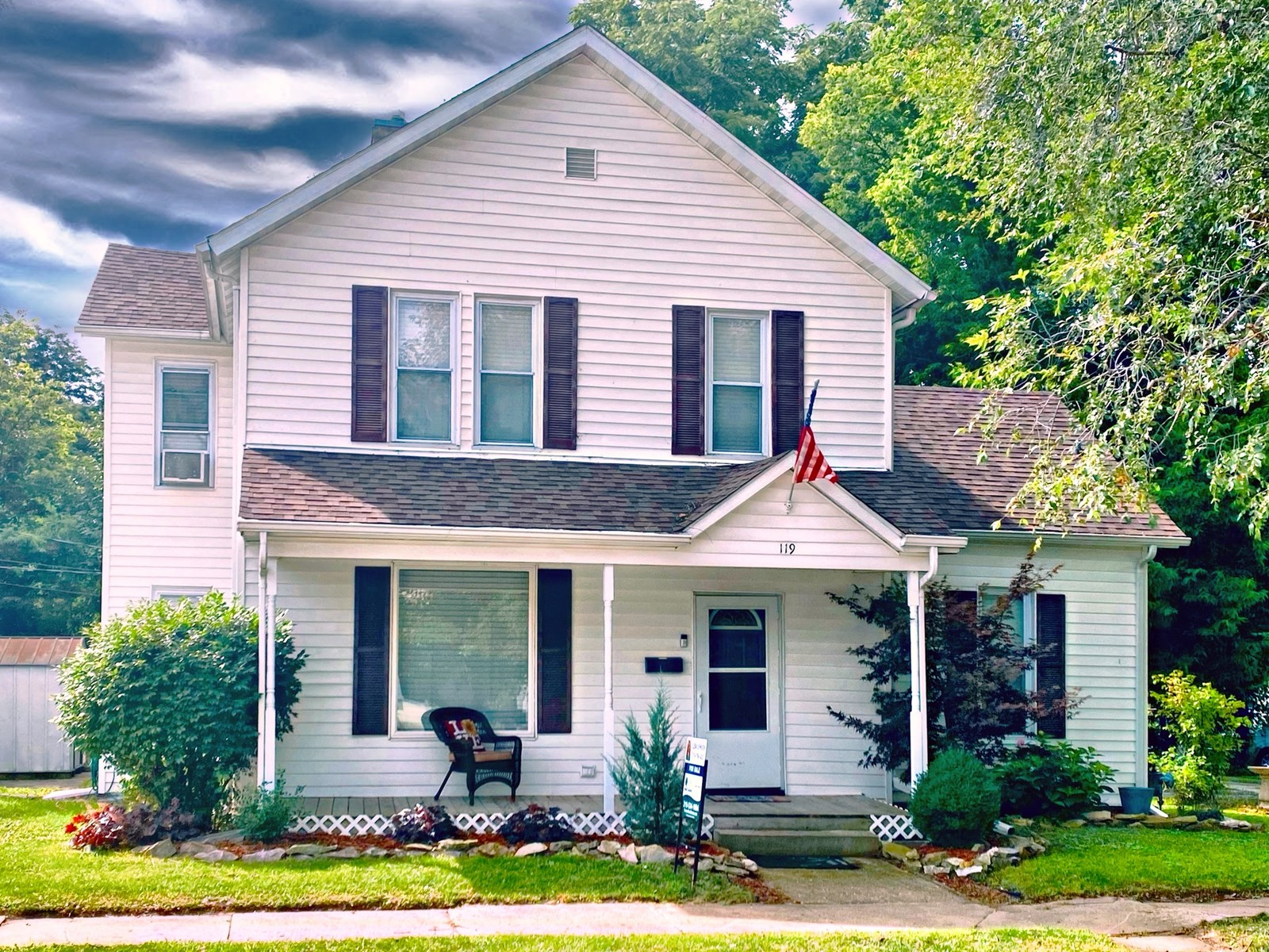 Keokuk IA Home in Town For Sale