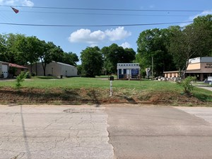 COMMERCIAL LAND FOR SALE OR LEASE
