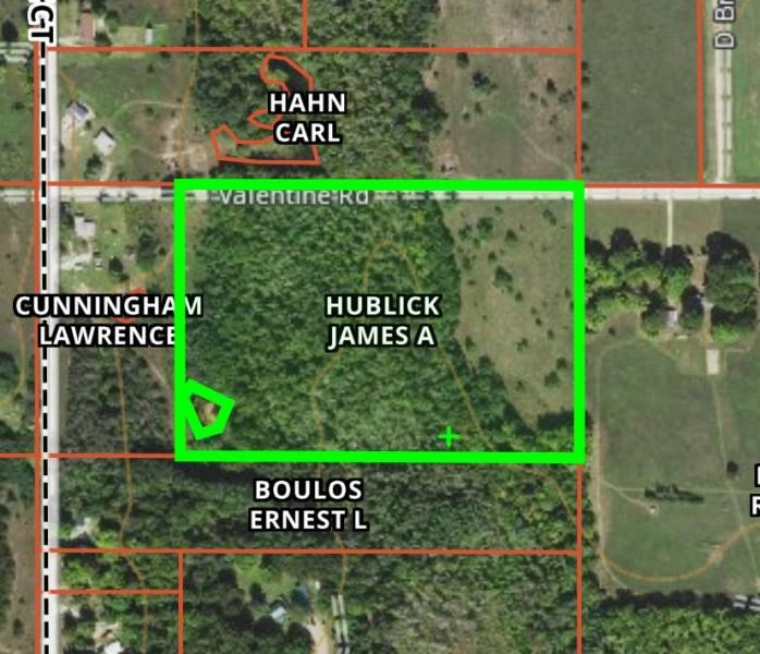 Hunting Property or Building Site for sale in Atlanta MI.