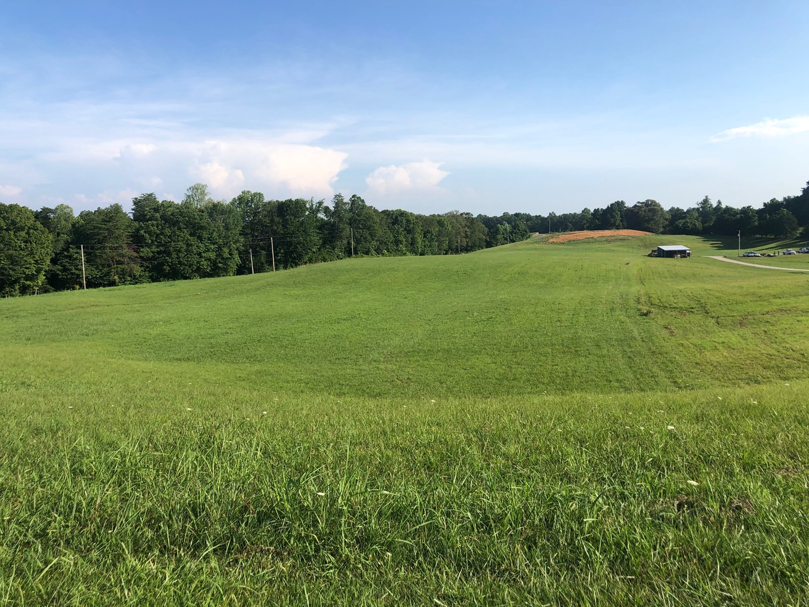 Land for Sale in Kentucky close to Lake Cumberland