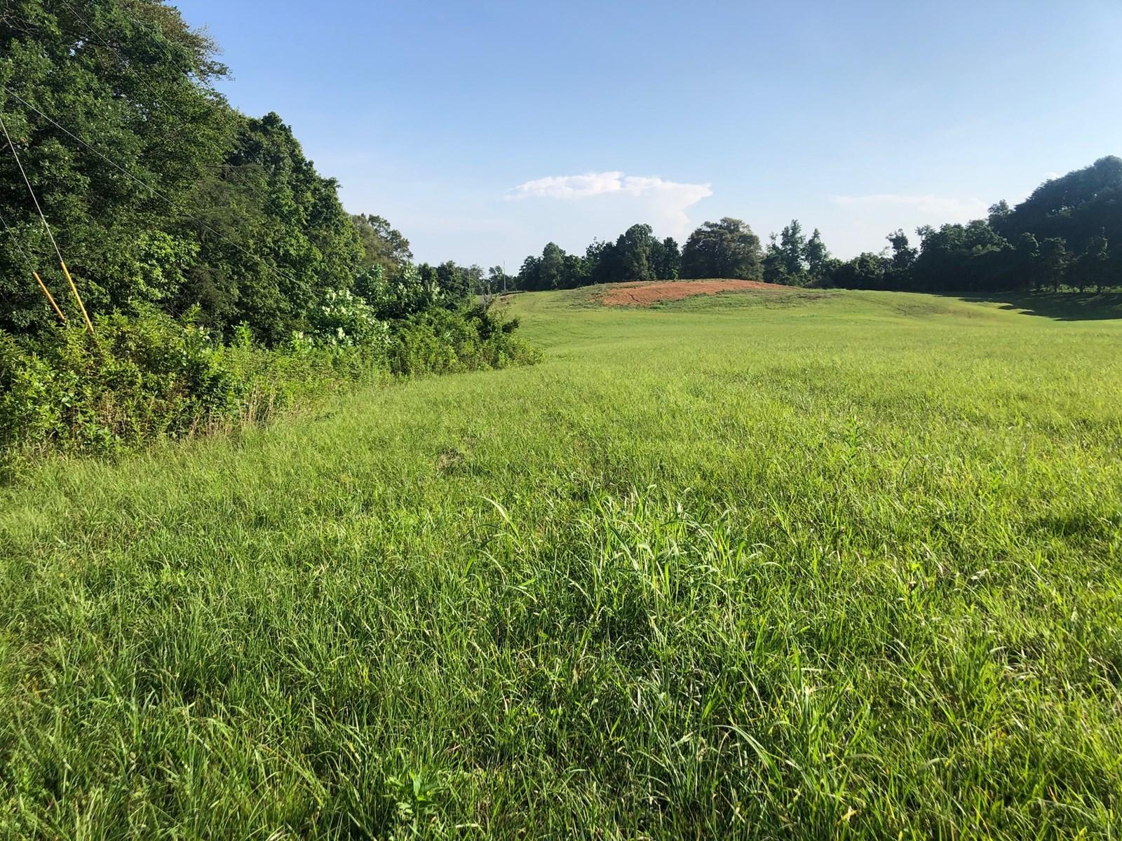 Land for Sale near Lake Cumberland