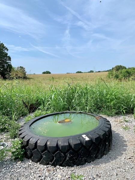 Tire Waterer