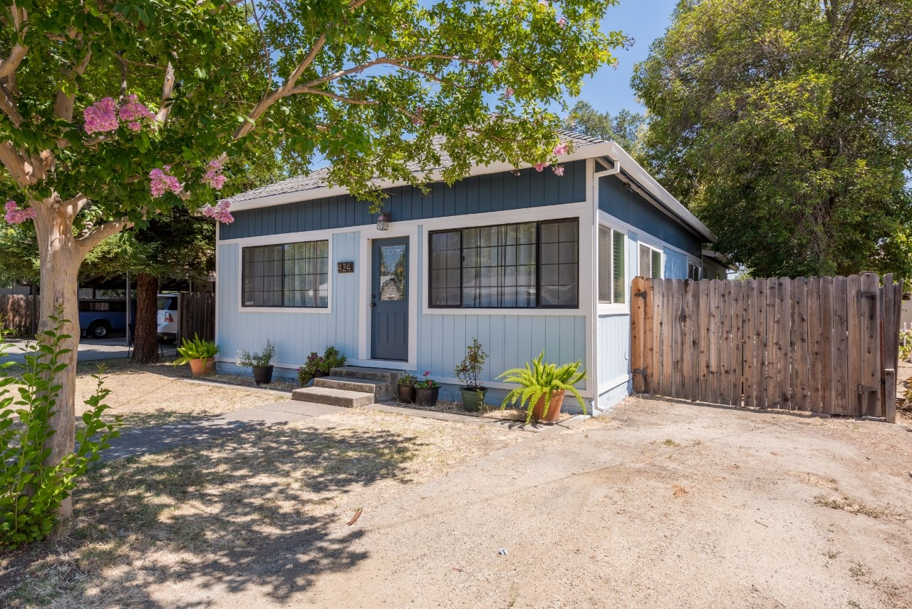 Winters, CA Home for Sale on Quarter Acre Lot