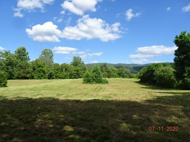 Land for Sale in Elliston VA