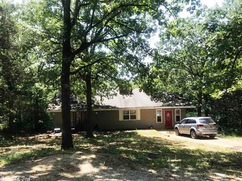 4 BR home Cherokee Village AR for sale