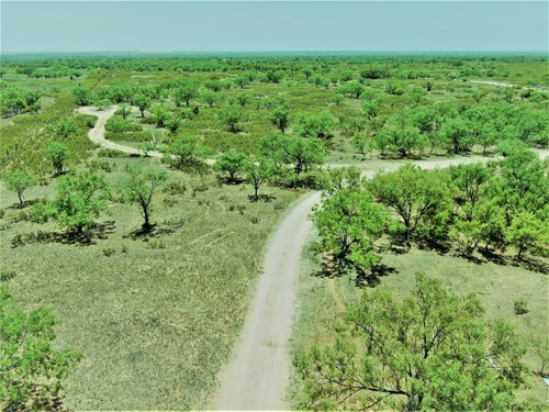 LARGE HUNTING RANCH NEAR IRA TX-SCURRY CO.
