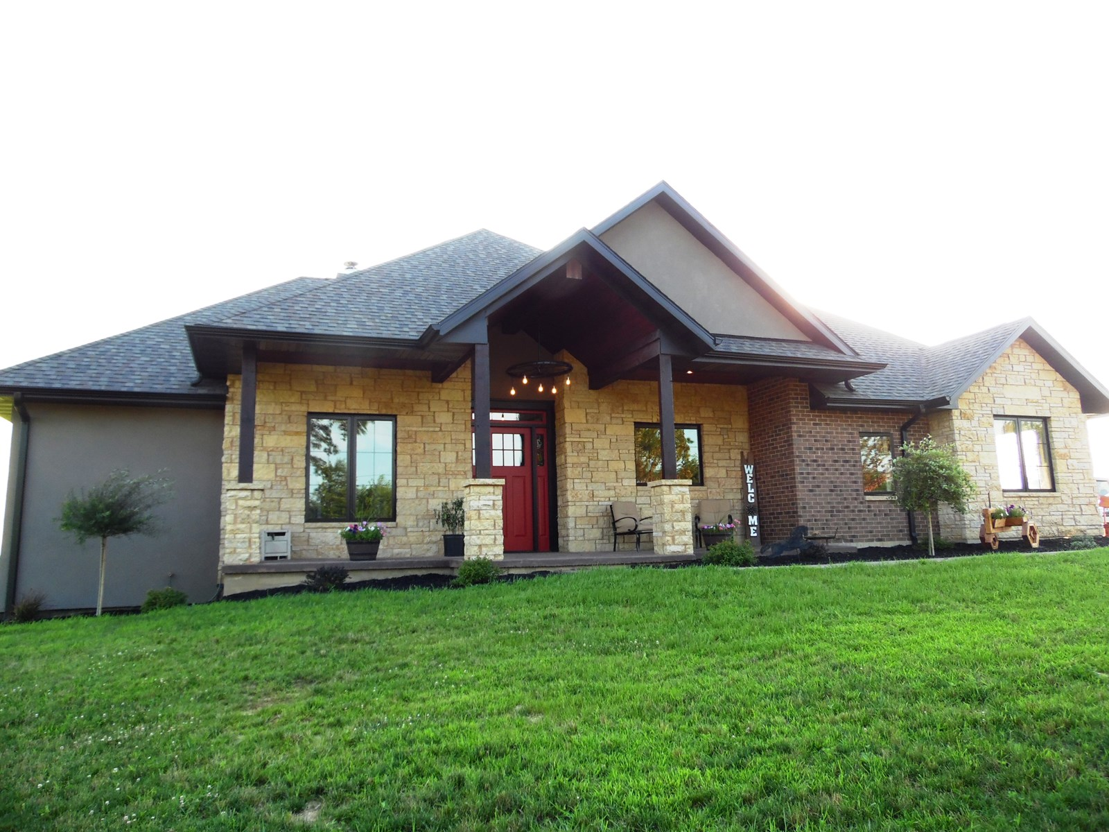 Country Home Close to Galena