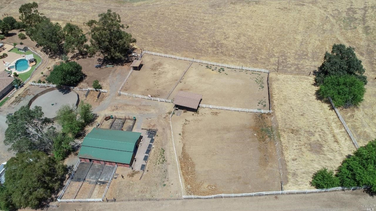 Northern California Equestrian Ranches For Sale