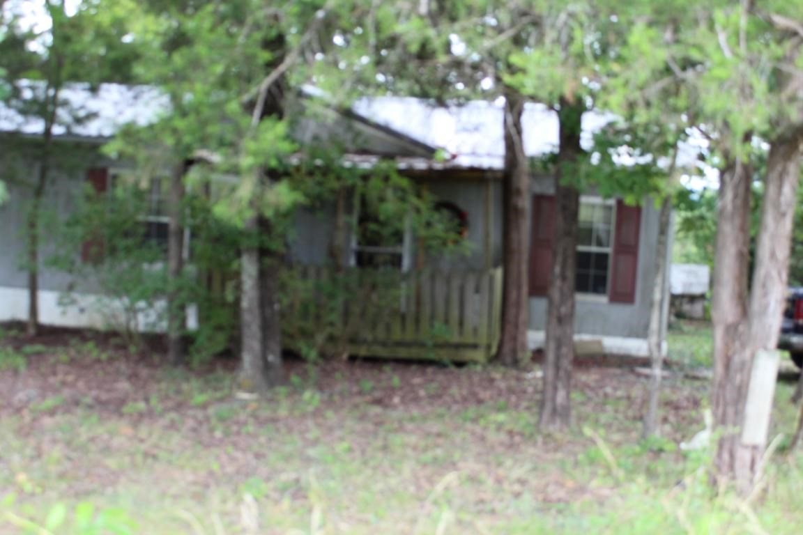 Home on 6 Acres in Ozark County Missouri