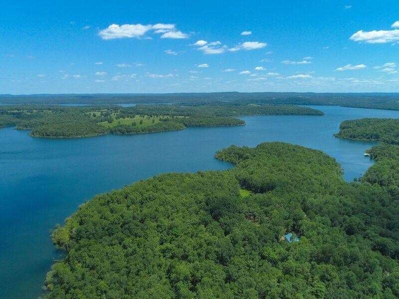 Lot 28 In Gated Community near Bull Shoals Lake