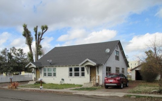 Residential Income Property For Sale in Alturas, CA