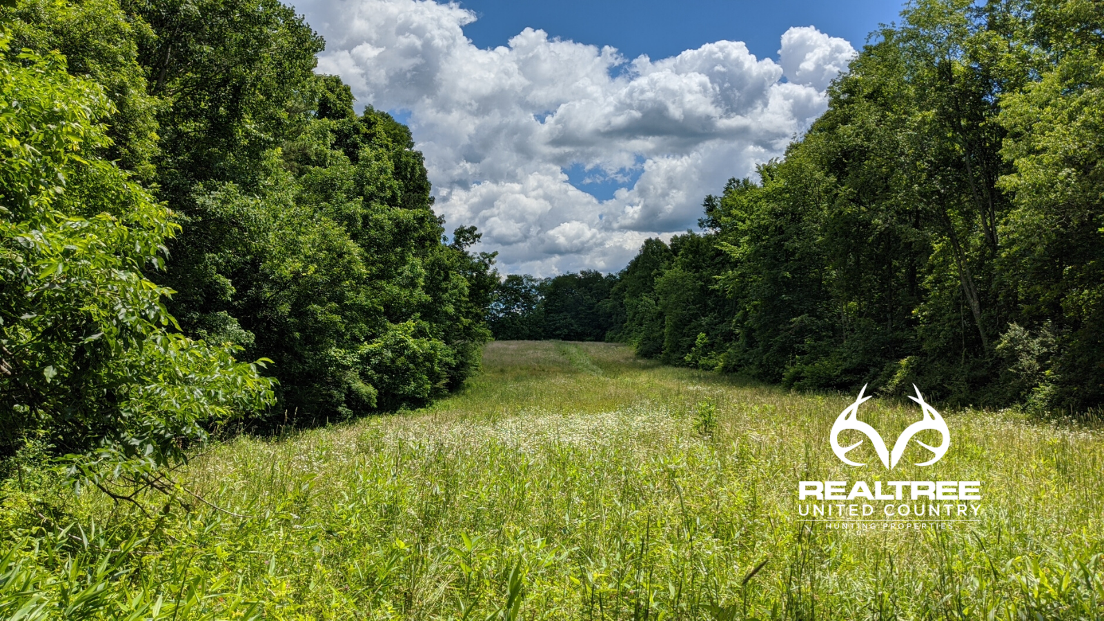 32 Acre Honey Hole Adjoining Federal Hunting Land