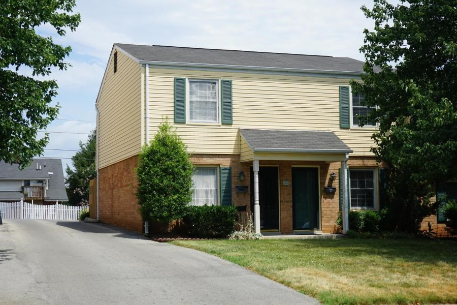 Roanoke VA Condominium for Sale