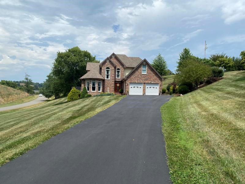 Large Family Home for Sale in Rosedale, VA!