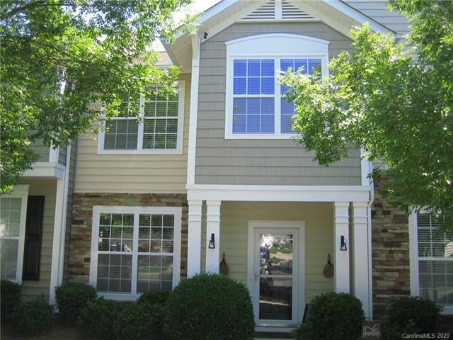 Townhome for Sale in Matthews, NC