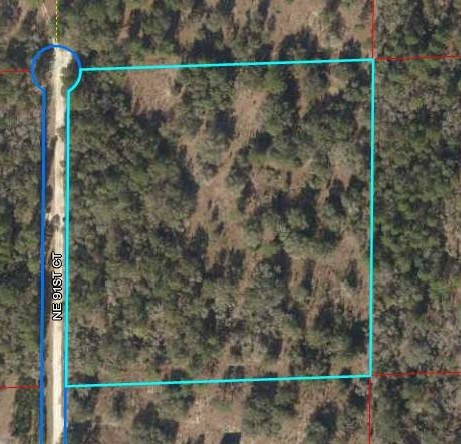 LEVY LAND FOR SALE