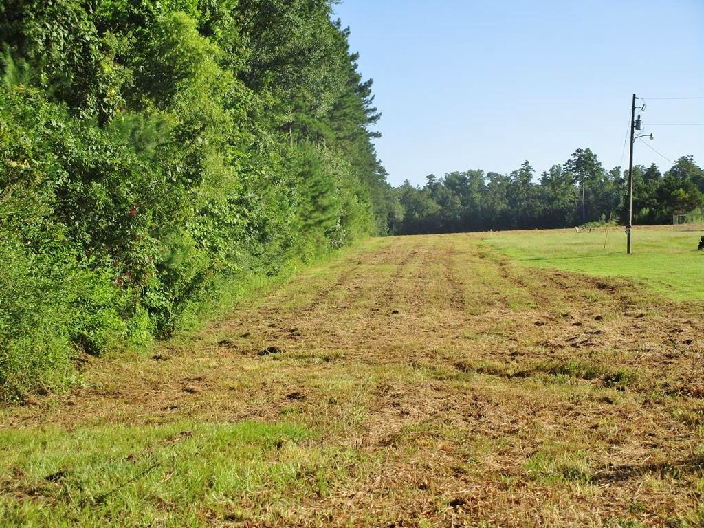 5.81 Acres for Sale Country Living Minutes to Brookhaven, MS