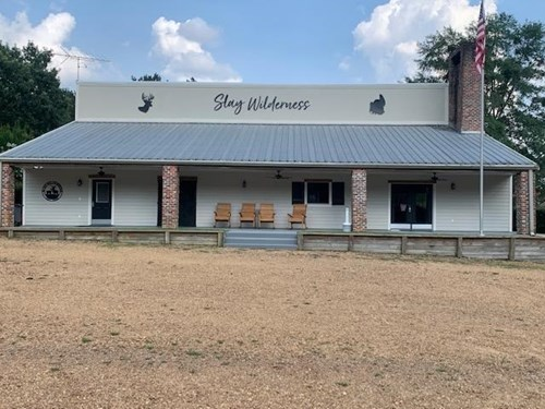 Hunting Property For Sale Copiah County Mississippi