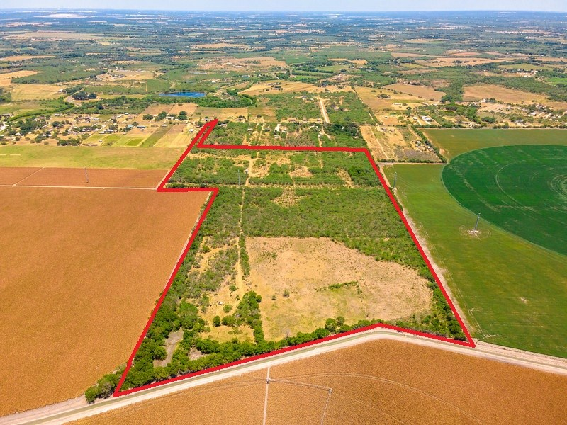 Bexar County Farm For Sale!