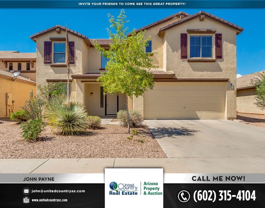 Desert Properties For Saledesert Properties United Country Real Estate