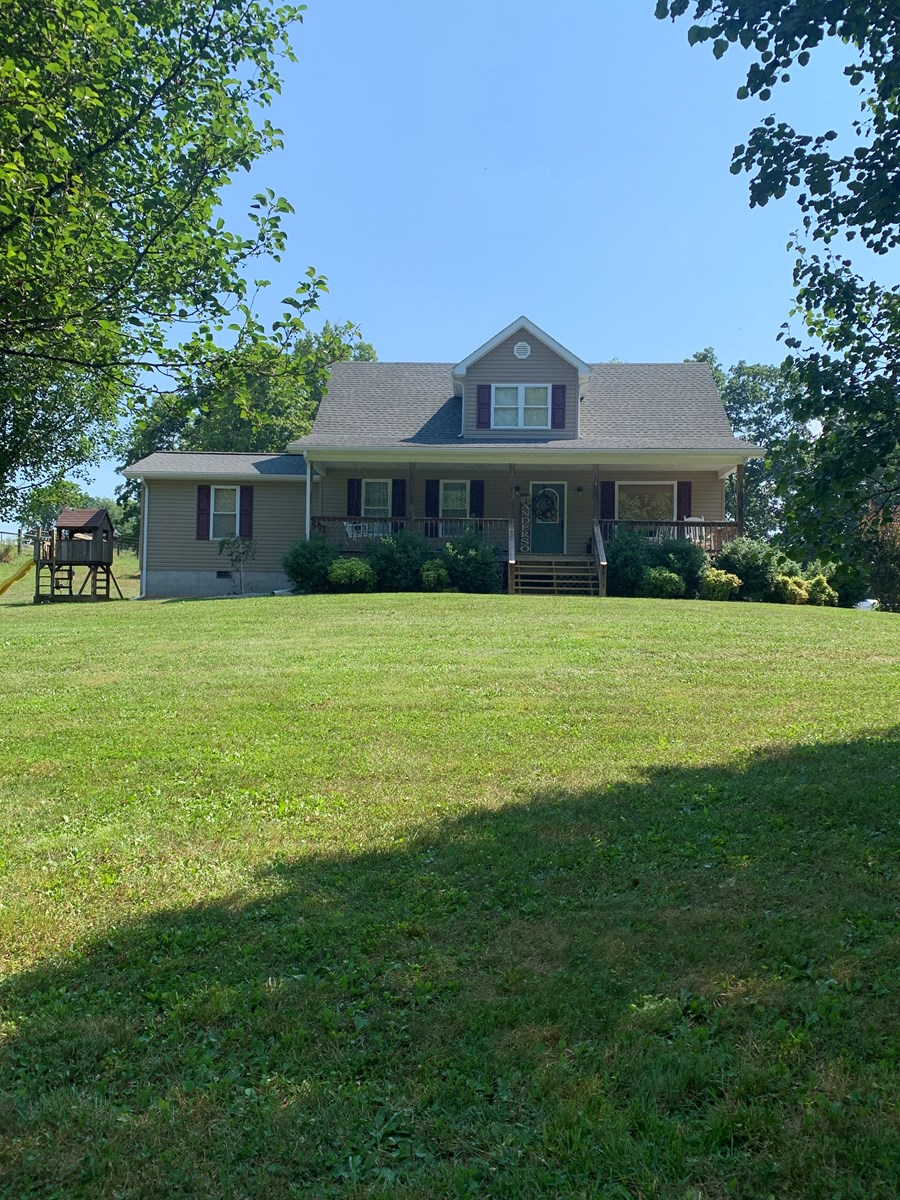 Pending Home For Sale in Burkesville KY