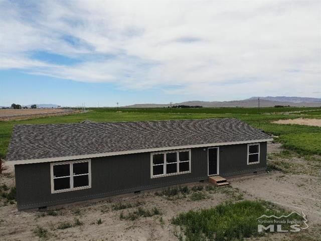 Home for Sale in Lovelock, Nevada