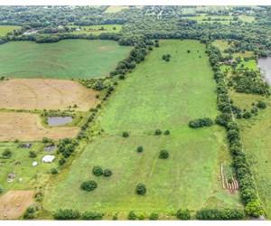 Land For Sale • Johnson County • Gardner, Kansas