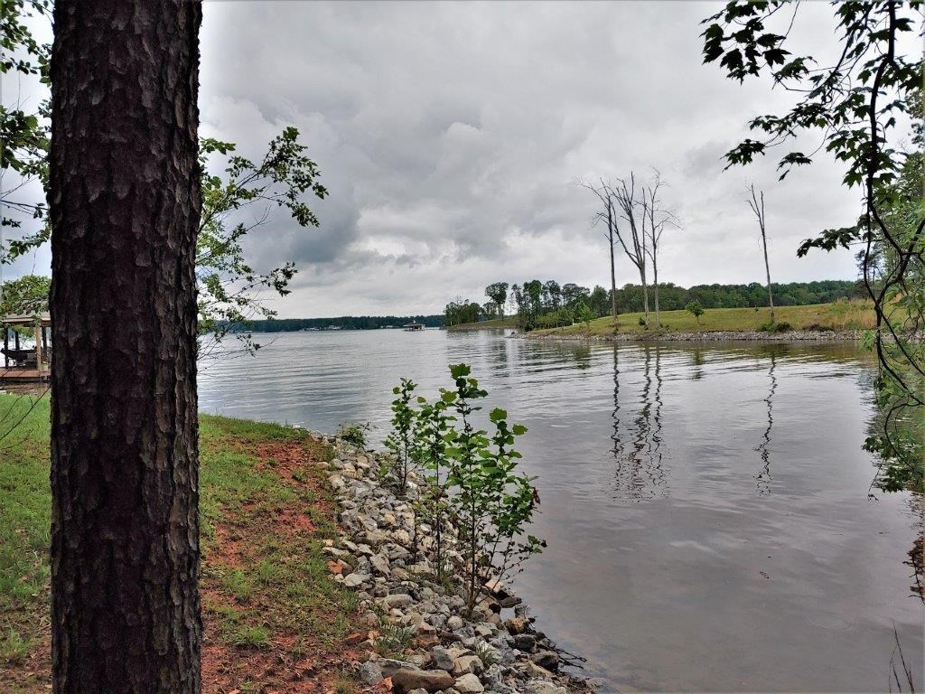 Lakefront Lot for Sale on Smith Mountain Lake!