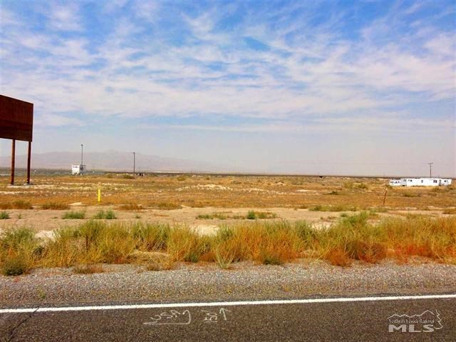 Land for sale with Commercial zoning