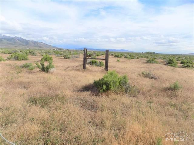 Commercial Land in Humboldt River Ranch