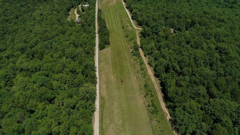 Lot 43 in Lakeshore Acres Subdivision near Bull Shoals Lake