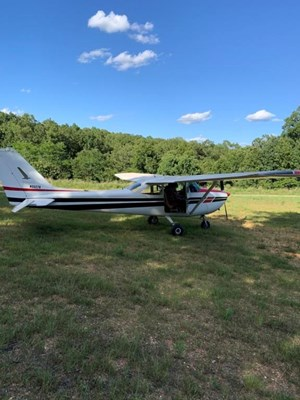 LOTS 3-6 BULL SHOALS ACRES WITH PRIVATE AIRSTRIP
