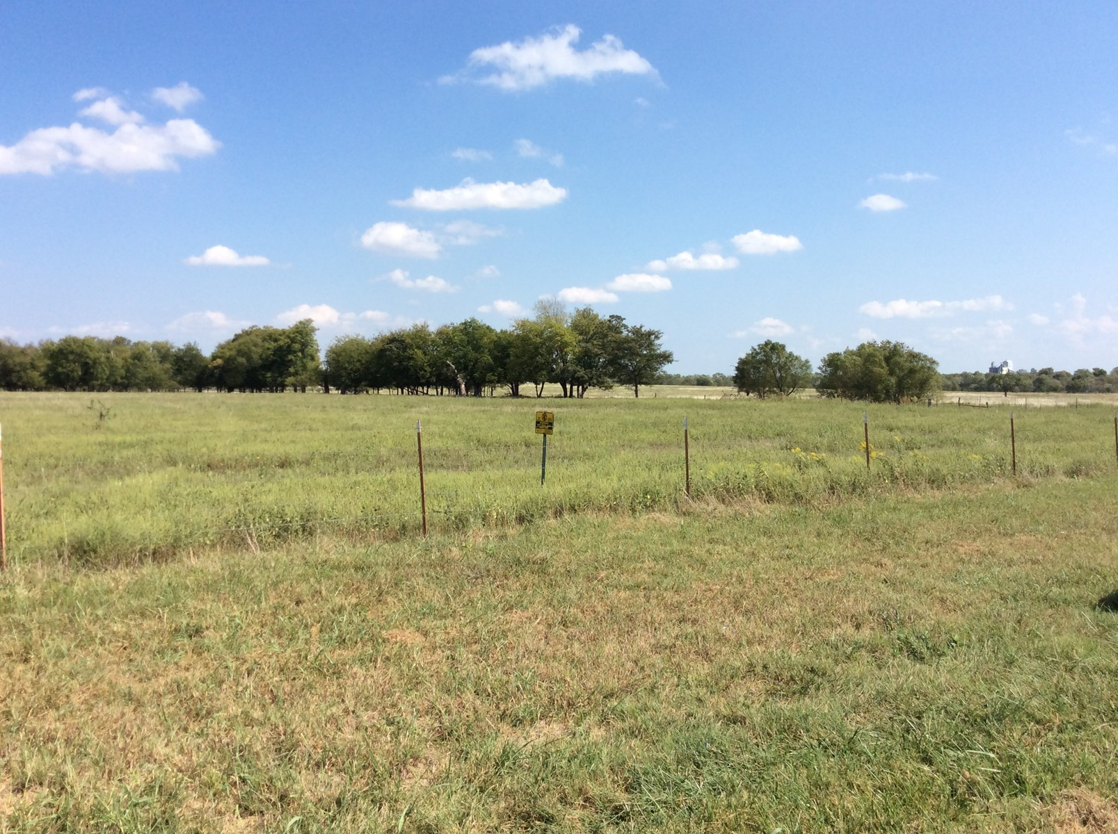 128 Acres in Pryor Oklahoma