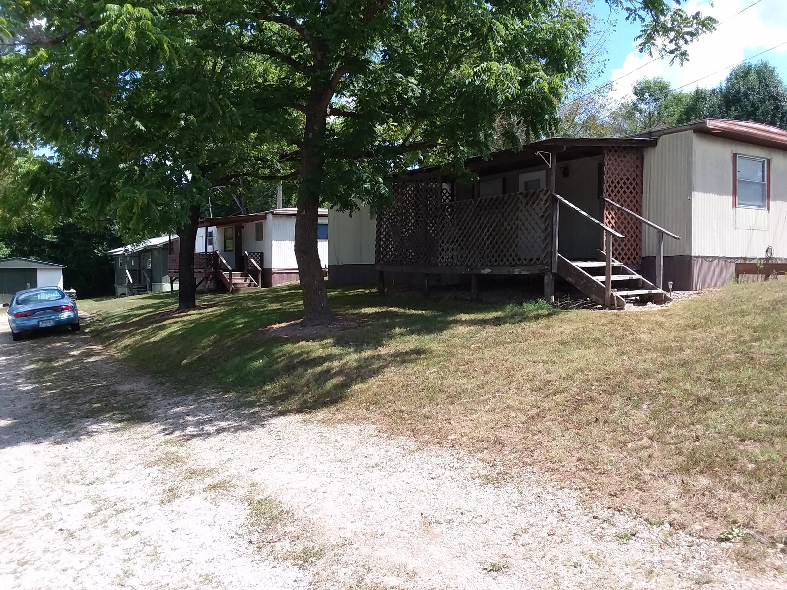 MOBLIE HOME PARK in Ava, MO For Sale