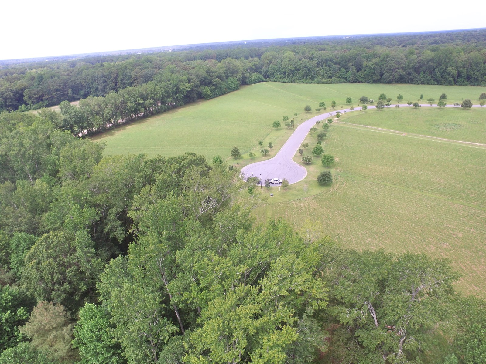 Land for sale in Washington, NC