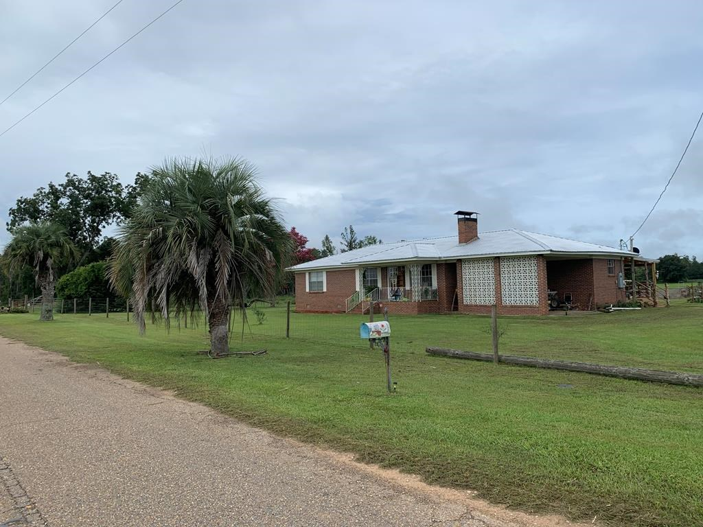 Horse Property For Sale Houston County, Alabama