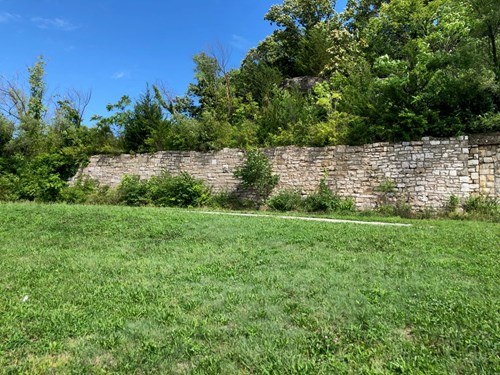Historic Commercial Acreage for Sale in Excelsior Springs