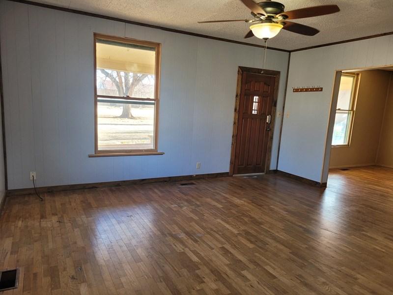 Livingroom from Bedroom 1