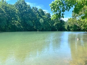 ACREAGE ON THE SPRING RIVER FOR SALE IN HARDY AR