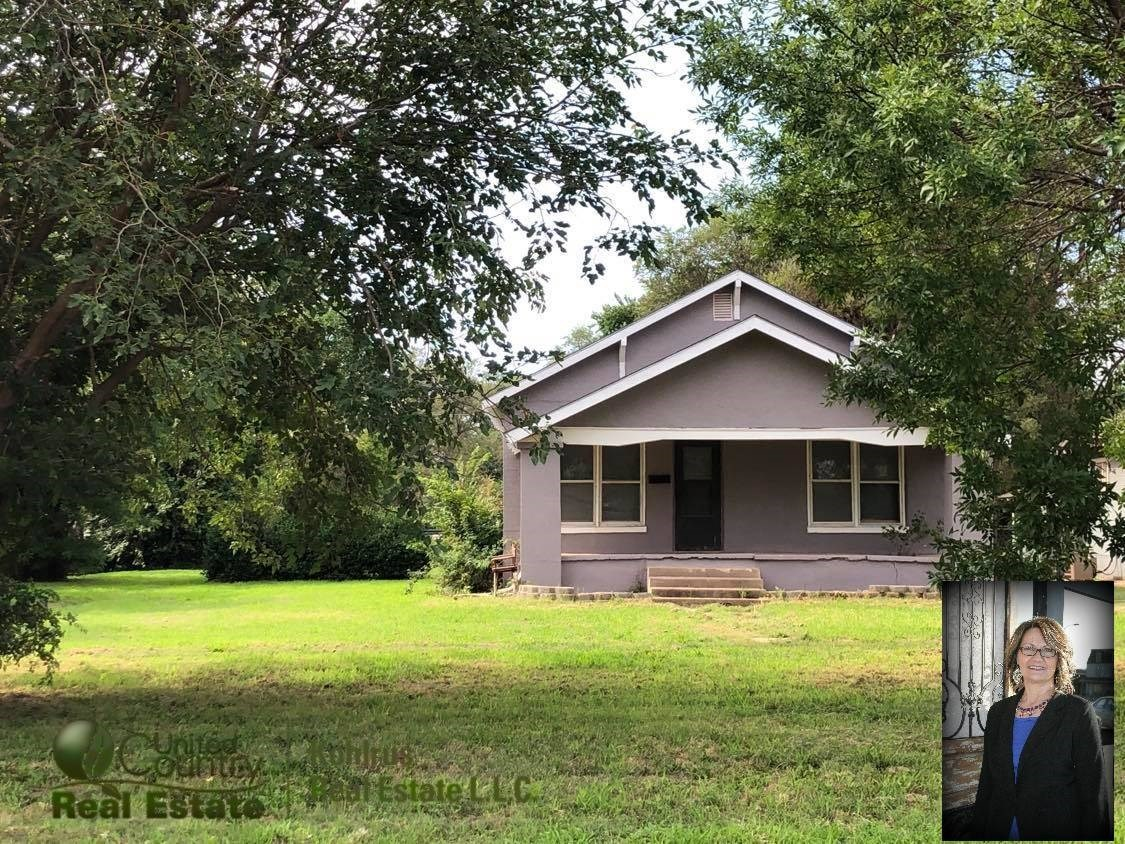 Cute 2 Bedroom Home Close to NWOSU and Downtown Alva, OK