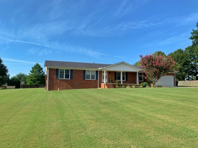 Home For Sale in Jonesboro Arkansas