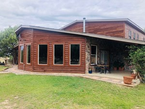 CUSTOM HOME FOR SALE W ACREAGE CHAMA NM HERON LAKE